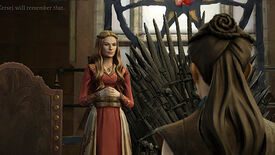Image for Wot I Think: Telltale's Game Of Thrones, Episode 1