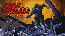 Image for Wot I Think: Iron Brigade