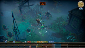 Image for Win fights by turning back time in RPG Iron Danger