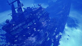Image for Iron Fish's Deep Sea Horror Now Shivering Timbers