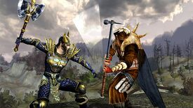 Image for Wizard: LOTRO Rise Of Isengard Shots & Info