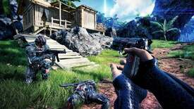 Image for Islands Of Nyne: Battle Royale ends development, becomes free