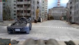 Image for Isotopium: Chernobyl lets you remote-control robots in Ukraine