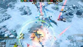 Image for We asked Dota 2's Frostivus contest participants about spec work