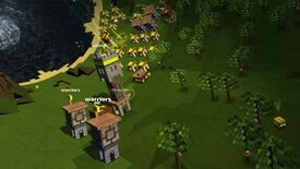 Image for Iubes Is Shareware, Also A Kind Of Darwinian Minecraft