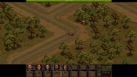 Image for Modder Superior: another tour for Jagged Alliance 2