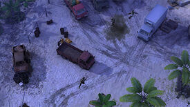 Image for Jagged Alliance Releases Feb, With Fog?