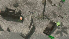 Image for Jagged Alliance: Back In Action In Action