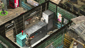 Image for The RPS Verdict - Jagged Alliance: Back In Action