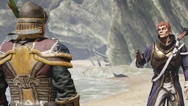 Image for The Risen 3 Report, Day 3: Jack The Sack