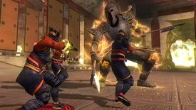 Image for BioWare share artwork from the cancelled Jade Empire 2