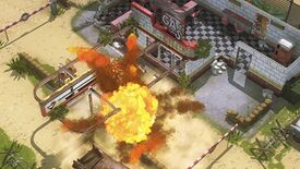 Image for Taking AIM: Jagged Alliance – Flashback Interview Pt Two