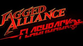 Image for Taking AIM: Jagged Alliance - Flashback Interview