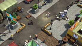 Image for Back In Flashblack: Jagged Alliance Again