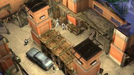 Image for Hands On: Jagged Alliance - Back In Action