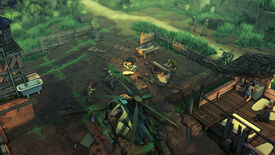 Image for Jagged Alliance: Rage delayed only one day before launch