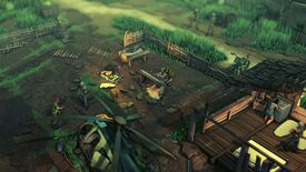 Image for Jagged Alliance: Rage rumbles in the jungle today