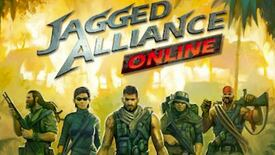 Image for Aiming At Jagged Alliance Online Footage