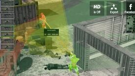 Image for Jagged Alliance: Reloaded Alpha Footage