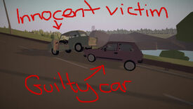 Image for How This Jalopy Accident Was Not My Fault