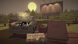Image for Jalopy: Trapped In The Sausage Shop