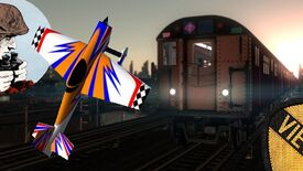 Image for The Flare Path: Arrivals And Departures