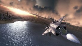 Image for A Girl's Plane: Jane's Adv'd Strike Fighters
