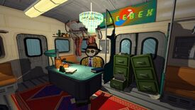 Image for Jazzpunk Gets New Trailer, Winter Release Window