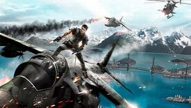 Image for Just Cause 2 Multiplayer Mod Introduces AI Scripting