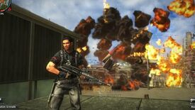 Image for Just Cause 2 Ignoro Gallery, Just 'Cause