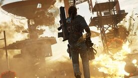 Image for Hands On: Just Cause 3
