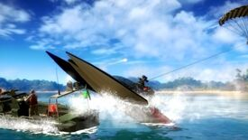Image for Just Cause 2 MP Mod Adding Battlefield-Like 'Faction Wars'