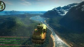 Image for Impressions: Just Cause 2 Multiplayer Mod