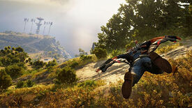 Image for So Let's Take Our Mind Off Things With Just Cause 3