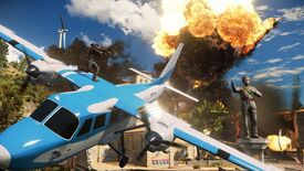 Image for Just Cause 3's Probably-Not-Maybe Multiplayer