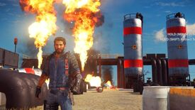 Image for Just Cause & Rage 2 devs Avalanche bought out by the world's oldest movie company