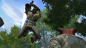 Image for Not Dragon Age: SWTOR Reveals