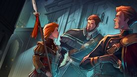 Image for Mass Effect's Jennifer Hale Goes Indie In Masquerada
