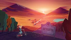 Image for Check Out The Animation In Jenny LeClue's Pitch Video