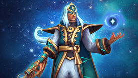 Image for Support wizard Jenos descends on Paladins