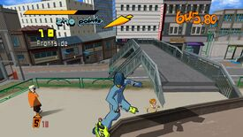 Image for Have You Played... Jet Set Radio?