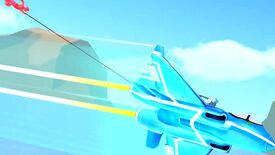 Image for Introducing JetGetters, A Fusion Of Just Cause 2 And BF3