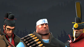 Image for TF2's Hats For Japan