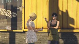 Image for The Joy of eavesdropping in Grand Theft Auto V