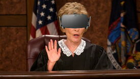 Image for ZeniMax and Facebook settle Oculus legal battle