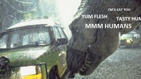 Image for Jurassic Park Game Inspired By Heavy Rain