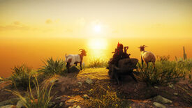 Image for Just Cause 4 will let Rico while away the hours with goats
