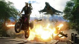Image for Just Cause 4 wants you to kick up a storm
