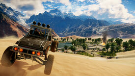 Image for Just Cause 4 system requirements confirmed