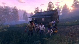 Image for H1Z1's original mode, Just Survive, closes in October